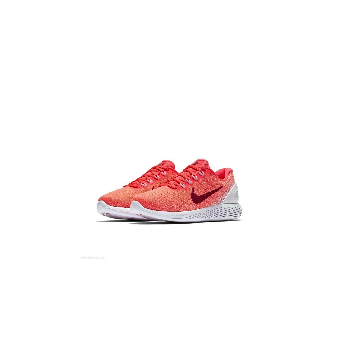 19e8e63c1857 NIKE LUNAR GLIDE Női Piros Sportcipő - SPORTCIPŐK - Női cipő ...