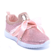 Rózsaszín Női Sportcipő / Futócipő