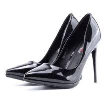 Alacsony sarkú alkalmi cipők az eleganciáért és a kényelemért 57f98c9b04