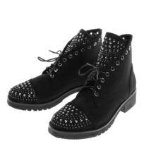 EXTRAVAGÁNS - STÍLUS - Női cipő webáruház-női csizmák f7a6de788d