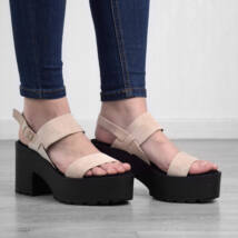 Női magassarkú cipő széles választéka csupán Rád vár! 7643821309