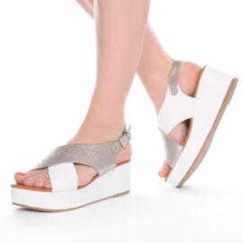 519e653e7d TELITALPÚ SZANDÁLOK - SZANDÁL - Női cipő webáruház-női csizmák, női ...