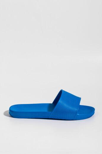 Kék Unisex Extrakönnyű Csúszásgátló Talppal Ellátott Papucs