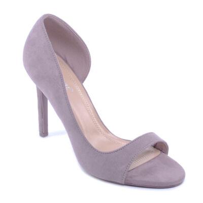 Női Művleúr Magassarkú lila szín - MAGASSARKÚ SZANDÁL - Női cipő ... d5cf5429d5
