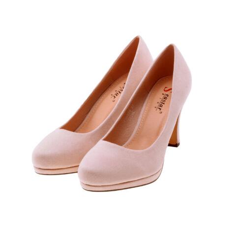 56cbb898c6 Női Bézs Művelúr Magassarkú - ALKALMI CIPŐK - Női cipő webáruház-női ...