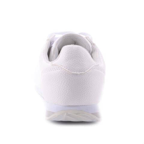 Női Szövet Sportcipő Fehér