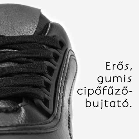Magastalpú Utcai Cipő