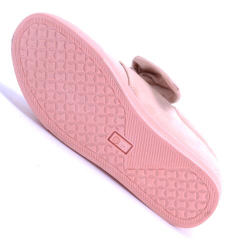 Seastar Rózsaszín Művelúr Félcipő