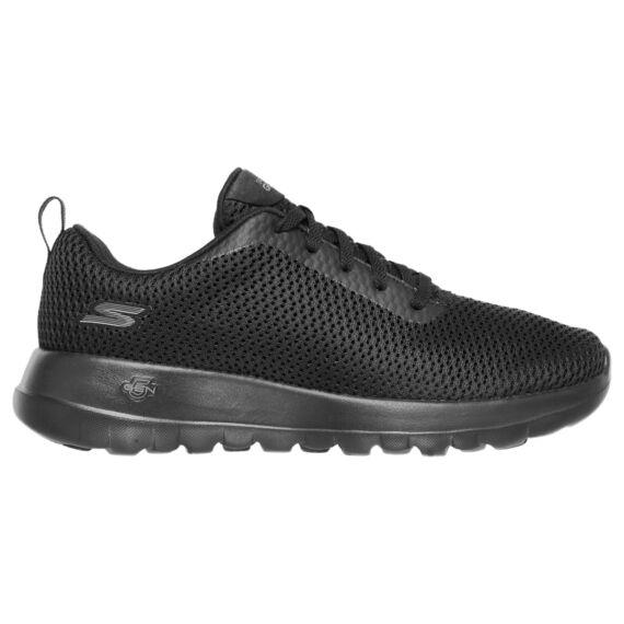 Skechers Gowalk Joy-Paradise Fekete Női Sneaker