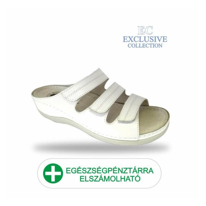 Drmontebosco Női Biokomfort Papucs - BIO PAPUCSOK - Női cipő ... 5d2ca24e1e