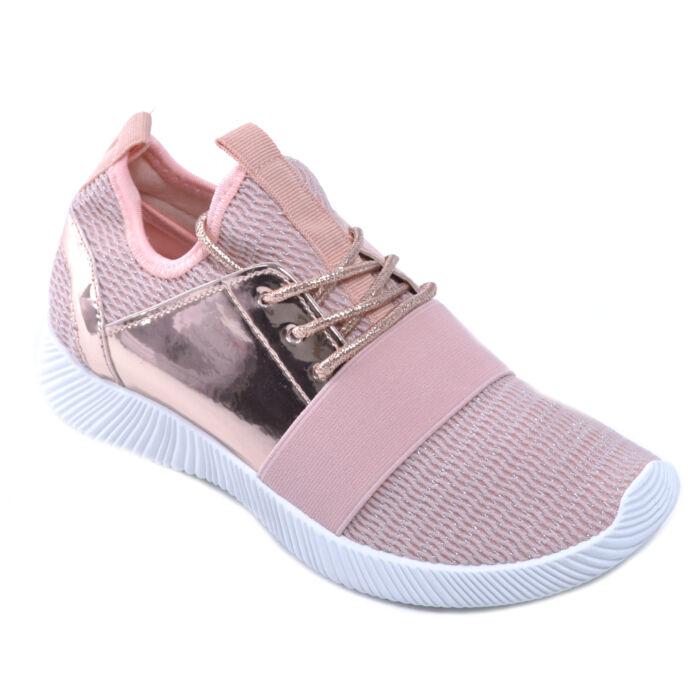 3032617f21 Női Szövetes Rózsaszín Sportcipő - SPORTCIPŐK - Női cipő webáruház ...