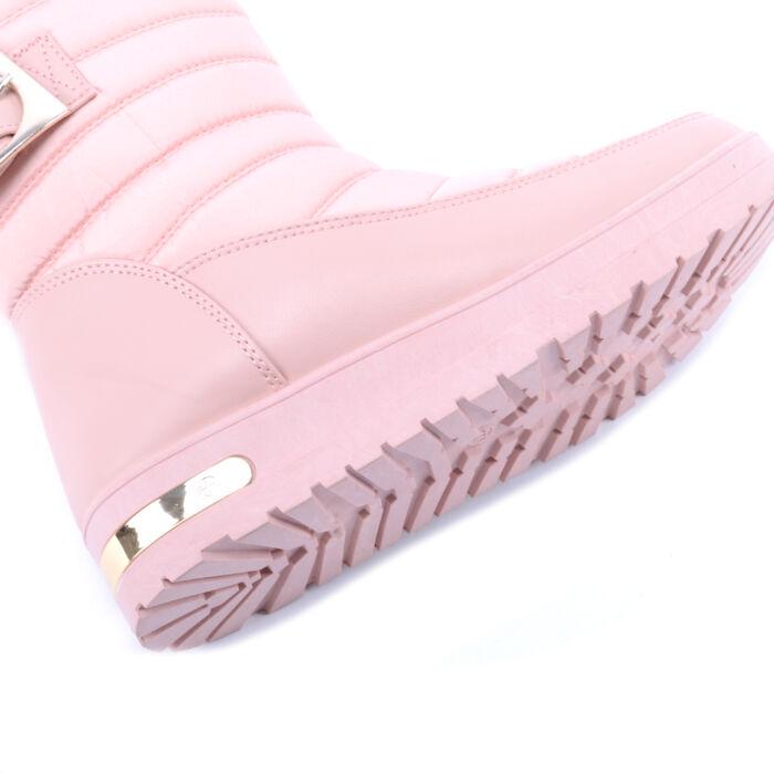 35b868c5ef94 Női Szövet Hótaposó Csizma Fekete - HÓTAPOSÓK - Női cipő webáruház ...