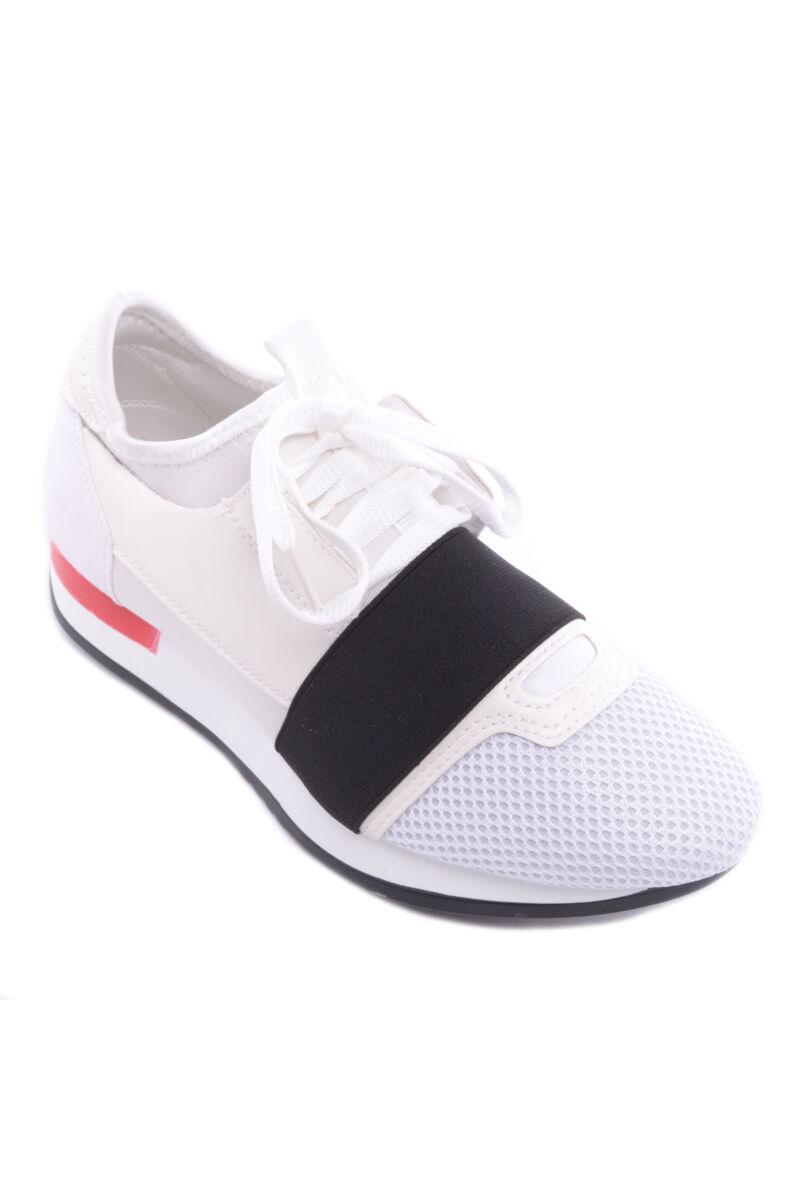 Fehér Női Sportcipő