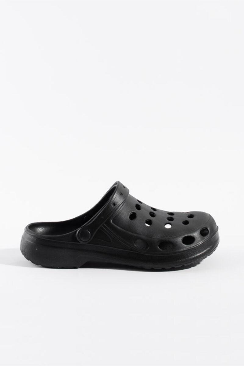 Fekete gumi Klumpa