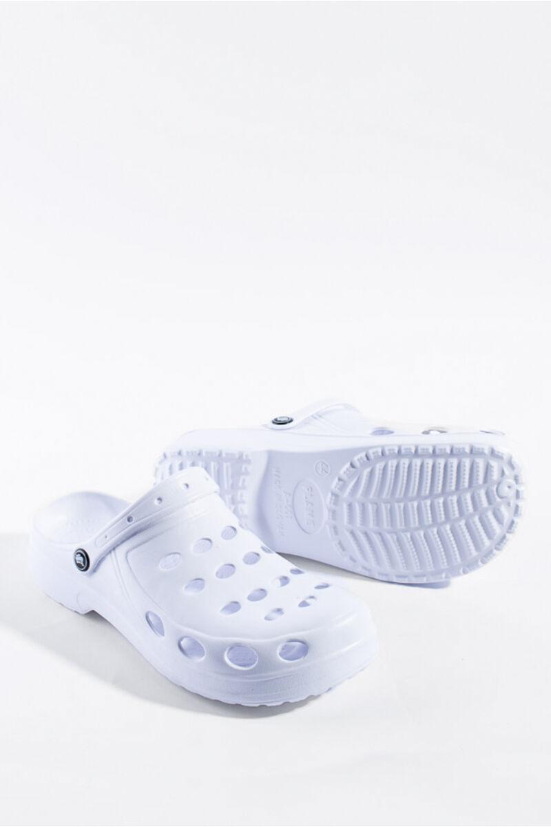 Fehér gumi Klumpa