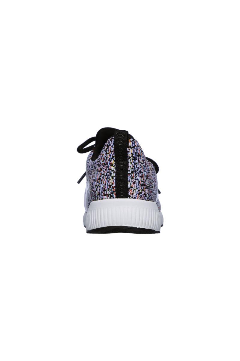 Skechers Női Színes Szintetikus Sportcipő
