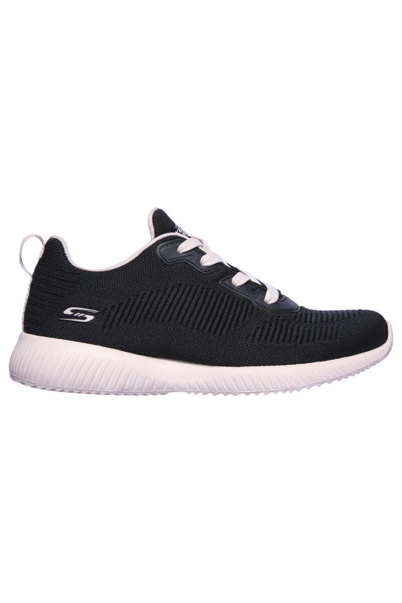 Skechers Bobs Fekete Női Sneaker