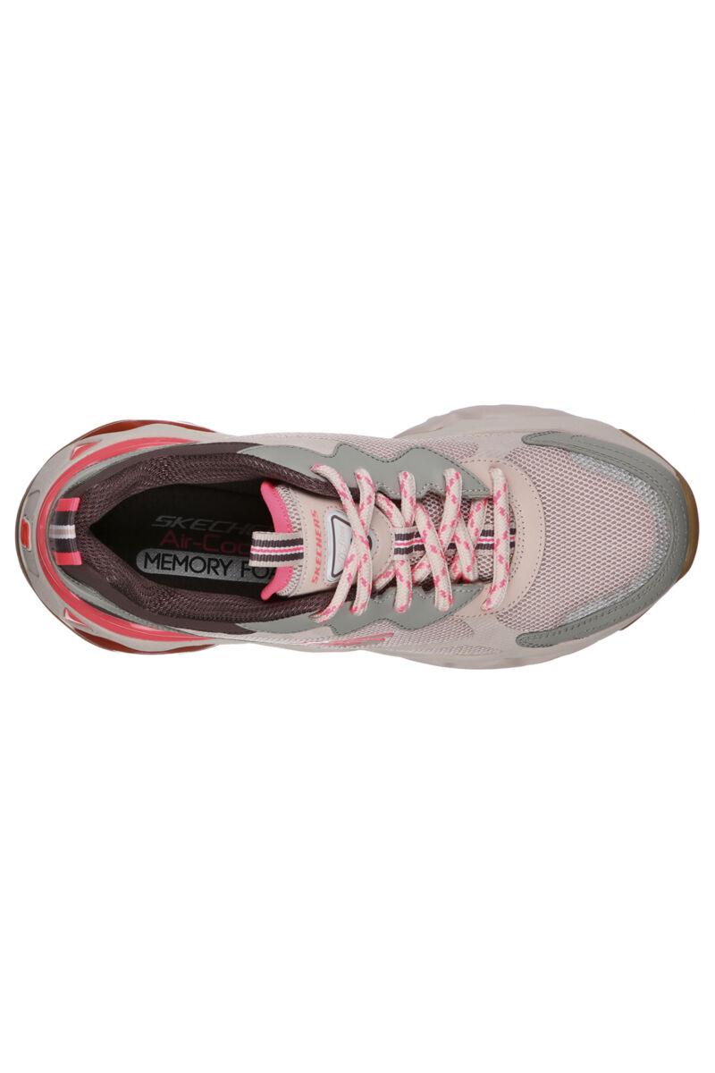 Skechers D'Lites Fantastic Vision Rózsaszínű Női Sneaker