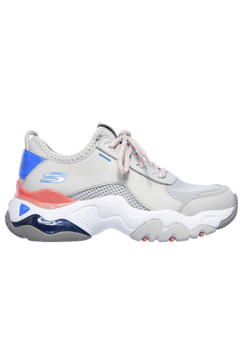 Skechers D'Lites Sky Ceiling Női Sneaker