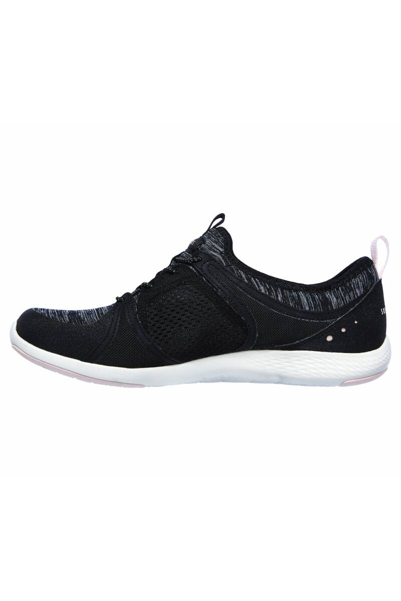 Skechers Fekete női sportcipő