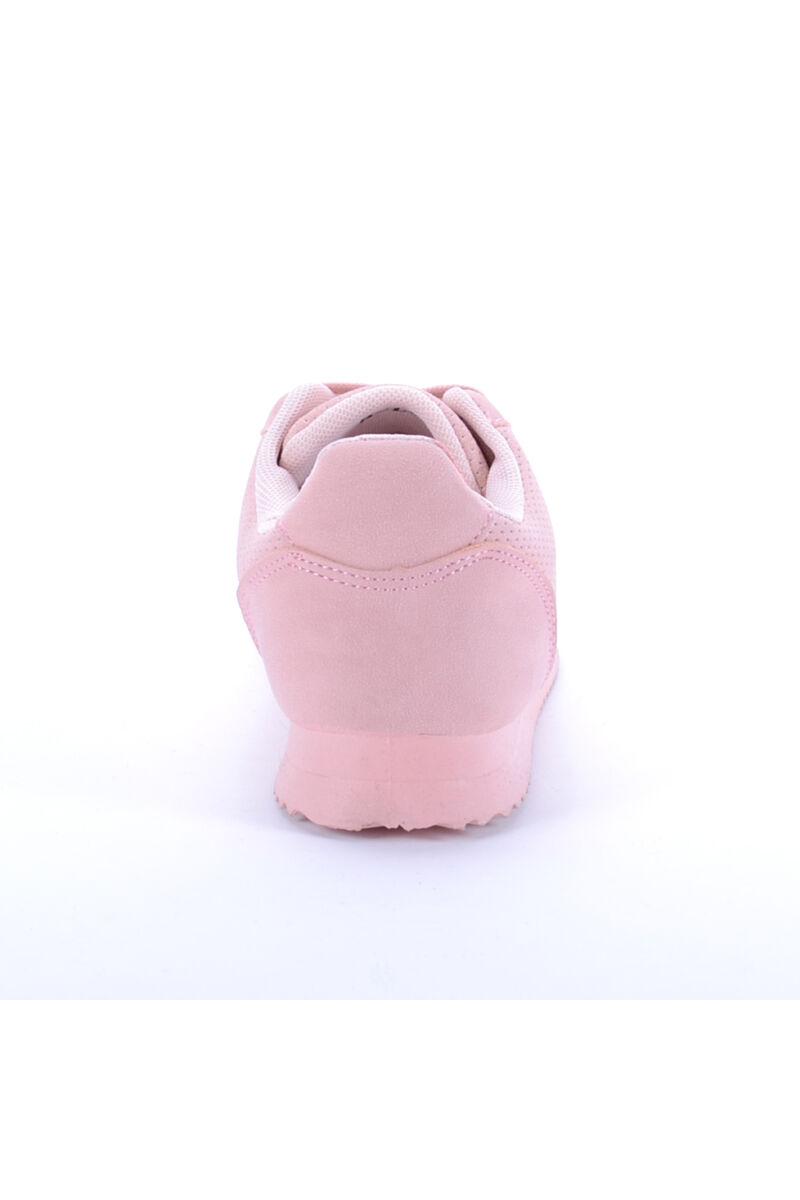 Seastar Rózsaszín Sportcipő