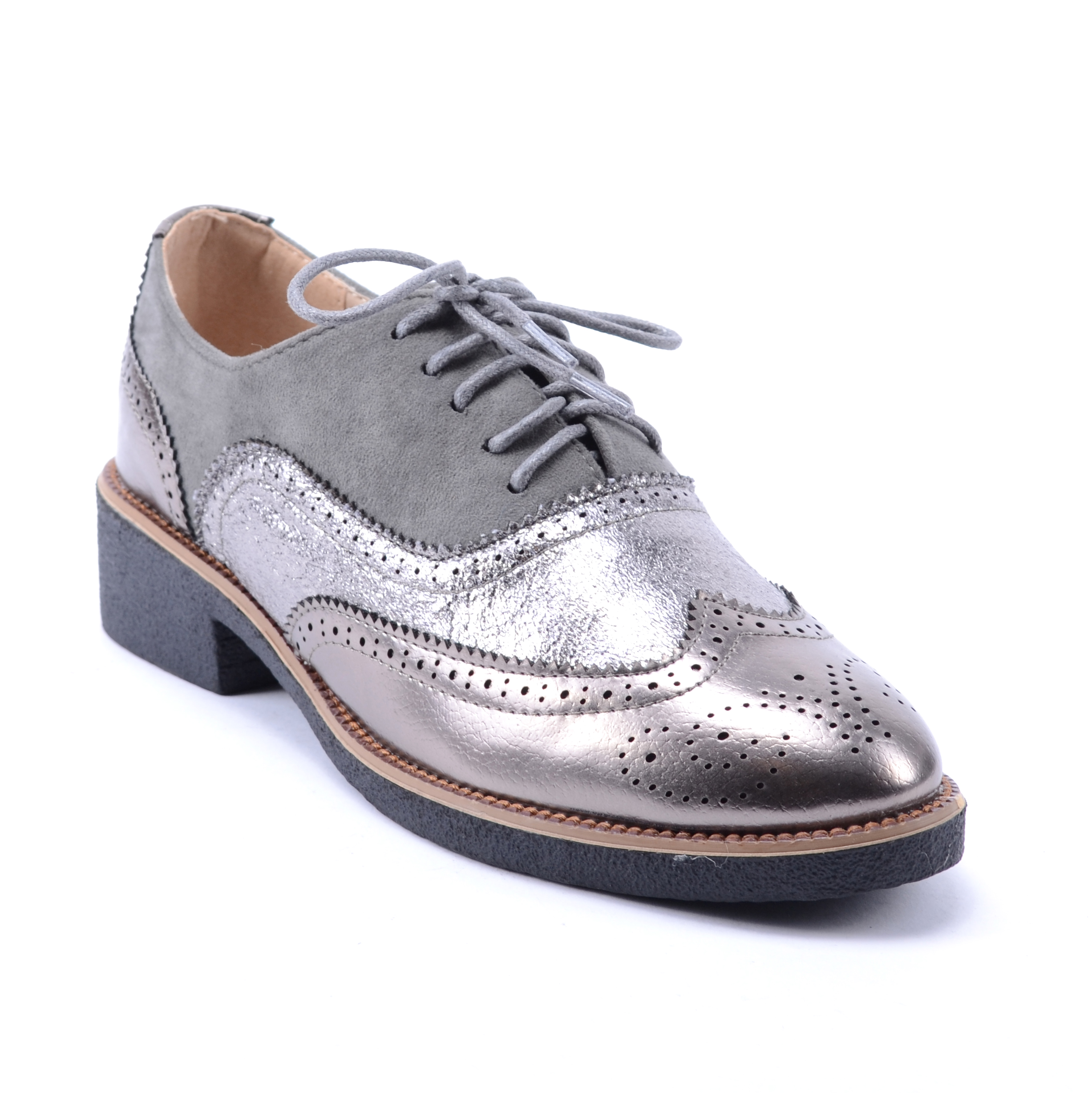 34f65c20e7 Női Műbőr Fűzős Félcipő Ezüst - UTCAI CIPŐK - Női cipő webáruház-női  csizmák, női bakancsok, magassarkúk, női gumicsizma, magassarkú csizma,  magassarkú ...
